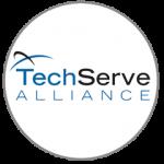 tech serve logo